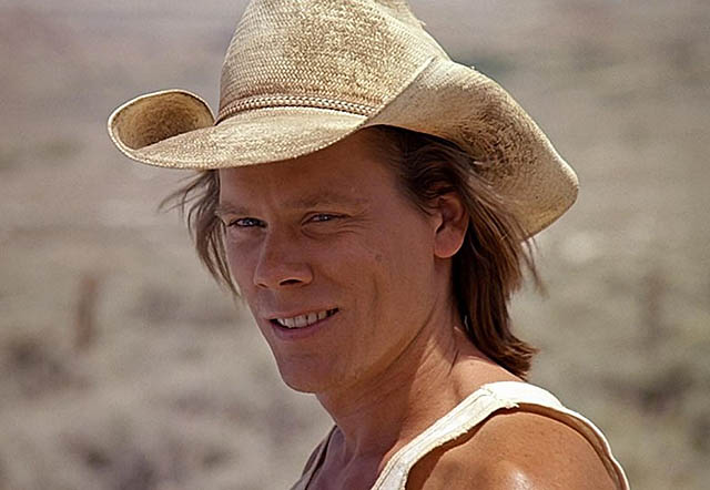 Kevin Bacon Says Tremors Series is Going to Syfy