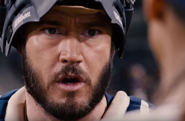 Mark-Paul Gosselaar is set to star in The Passage from executive producer Ridley Scott