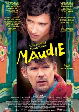 Maudie Review at ComingSoon.net