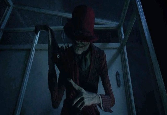 Crooked Man Spinoff Planned for Conjuring Universe