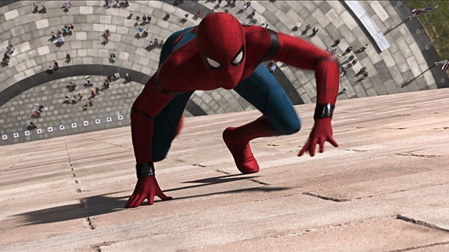 Spider-Man: Homecoming writers Chris McKenna and Erik Sommers are set to pen the sequel