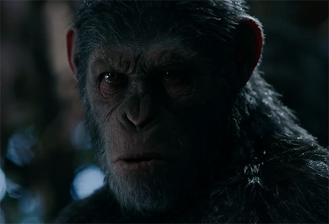 Refresh the Entire Apes Trilogy With New Featurette
