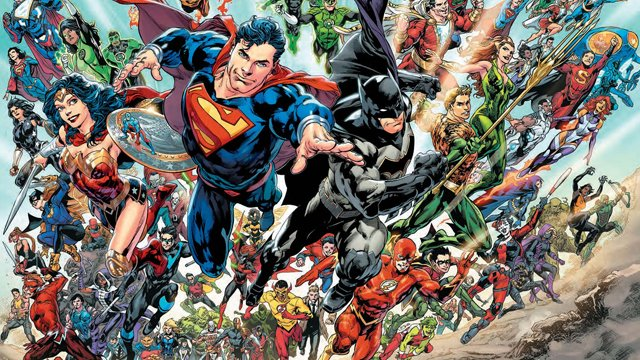 The WB release calendar includes two mystery DC Comics films. What do you want to see revealed on the WB release calendar?