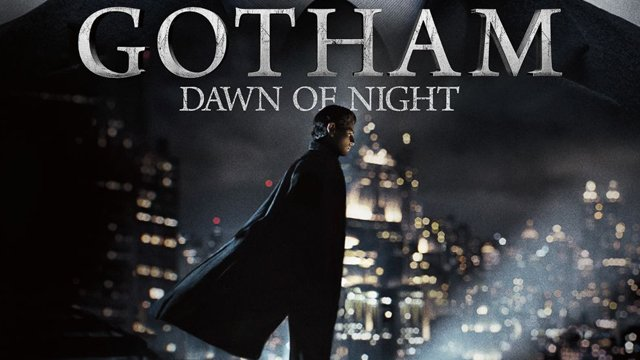 Dawn of Night is the arc title for the first episodes of Gotham season four. Dawn of Night teases Batman!