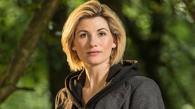 Jodie Whittaker is the new Doctor Who. The new Doctor Who will debut in 2018.