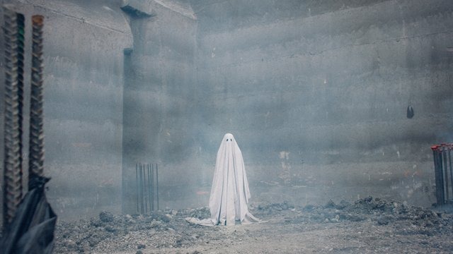 A Ghost Story appears in theaters July 7. Will you see A Ghost Story?