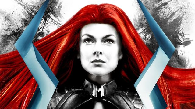 Inhumans Character Posters Introduce the Royal Family