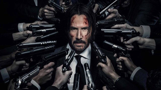We may be getting our first John Wick spinoff. The Ballerina would be that John Wick spinoff.