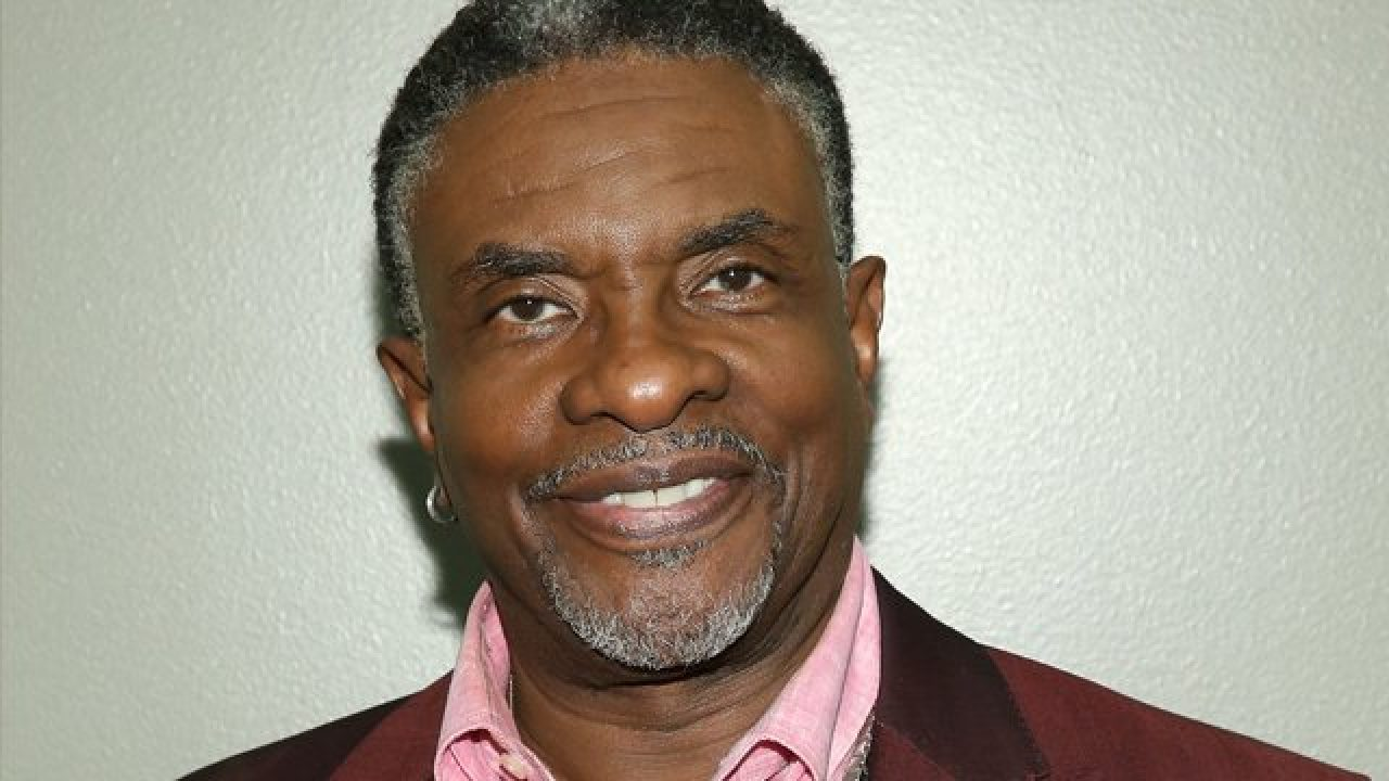 Image result for keith david