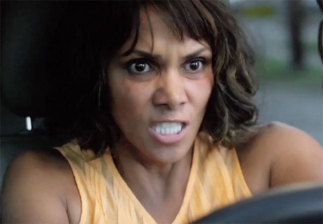 New Kidnap Trailer Puts Halle Berry Behind the Wheel