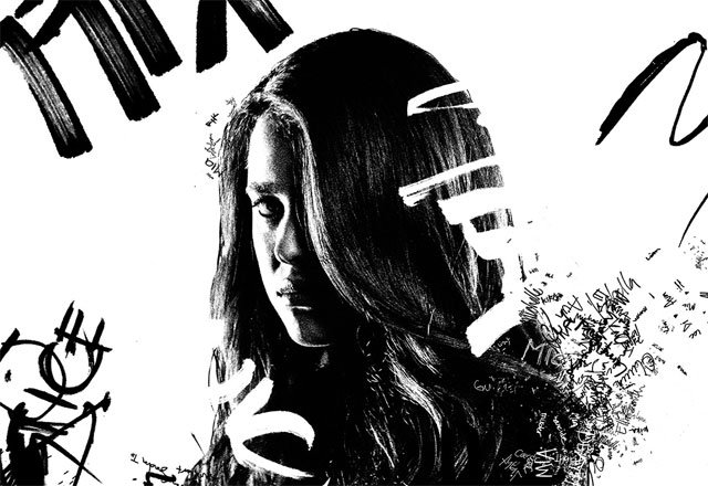 Meet Mia Sutton in Final Death Note Character Poster
