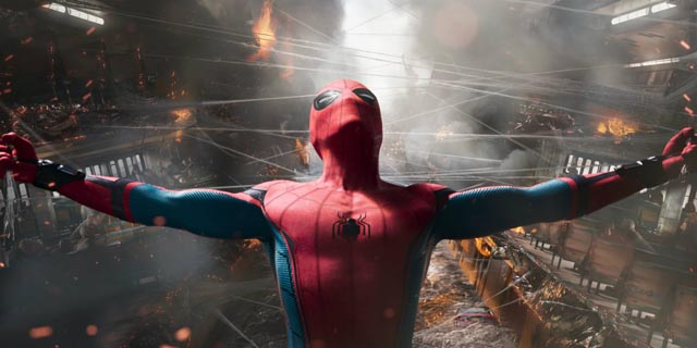 Peter-Save-the-Ferry-in-Spider-Man-Homecoming