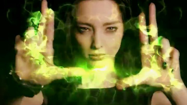 Meet The Gifted characters. Polaris is one of the Gifted characters.