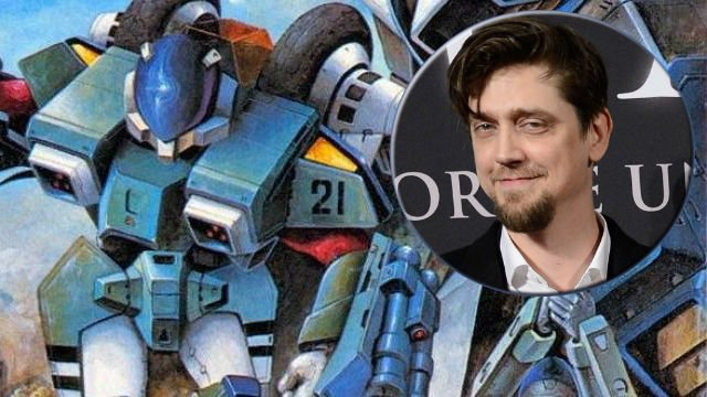 IT Director Andy Muschietti Tapped to Helm Robotech