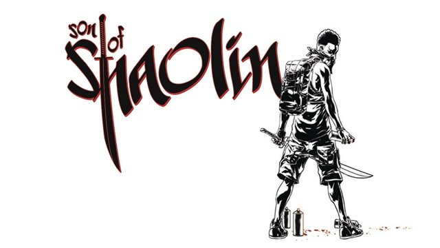 Dope's Rick Famuyiwa is in talks for Son of Shaolin. Son of Shaolin was published by Image Comics.