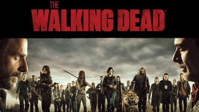 The Walking Dead Comic-Con trailer has been viewed 31 million times. Watch the Walking Dead comic-Con trailer right here.