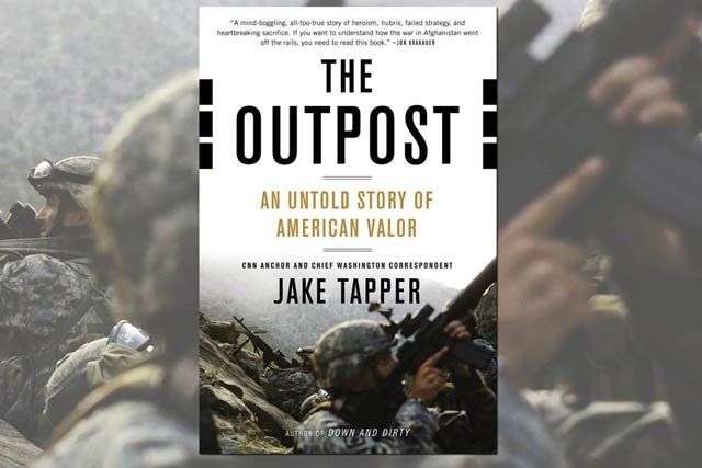 Rod Lurie to Direct Jake Tapper's Afghan War Story The Outpost