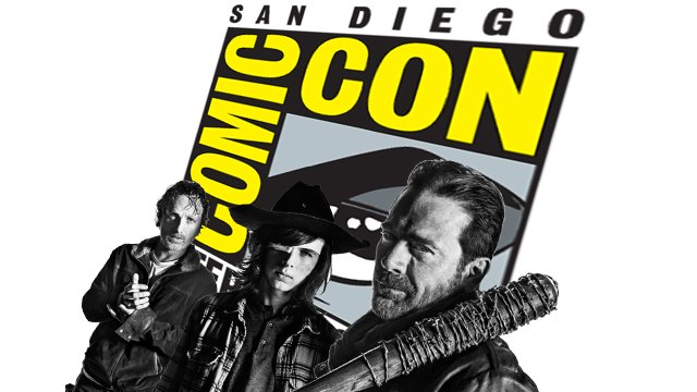 Check out our live blog of The Walking Dead Comic-Con panel, bringing you up to the minute updates and surprises straight from Hall H in San Diego.