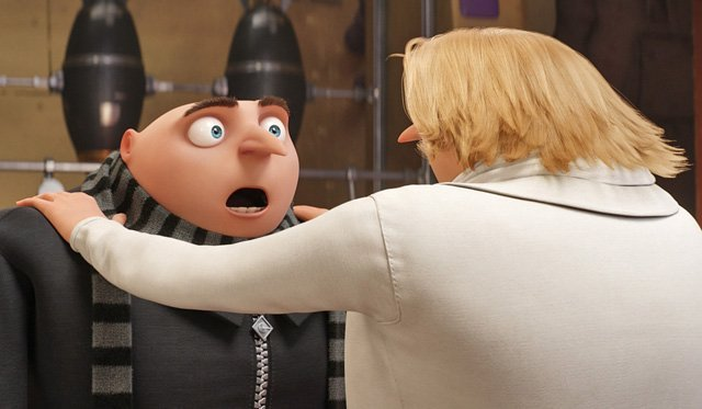 Despicable Me 3 Opens to $192.3M Globally, Wonder Woman & Pirates Pass $700M