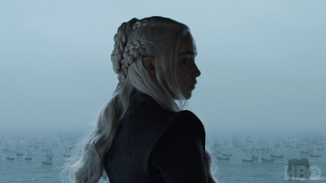 Stormborn: Watch a Preview for Game of Thrones Season 7 Episode 2