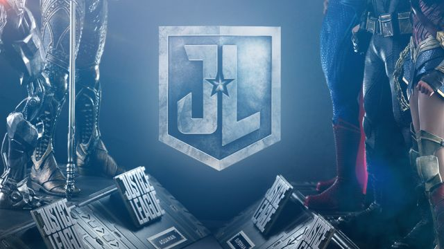 Justice League Hot Toys Figures Teased