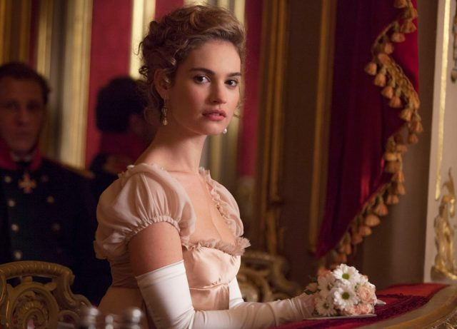 Baby Driver's Lily James has just joined the Mamma Mia sequel