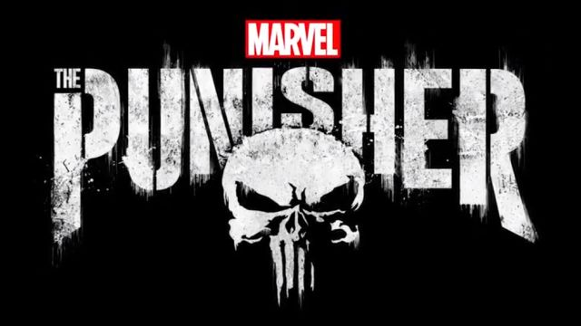 The Punisher Teaser Trailer is Here!
