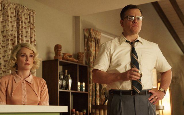 Suburbicon Photos: First Look at George Clooney's New Film