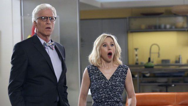 NBC has moved the premiere dates of The Good Place and The Blacklist