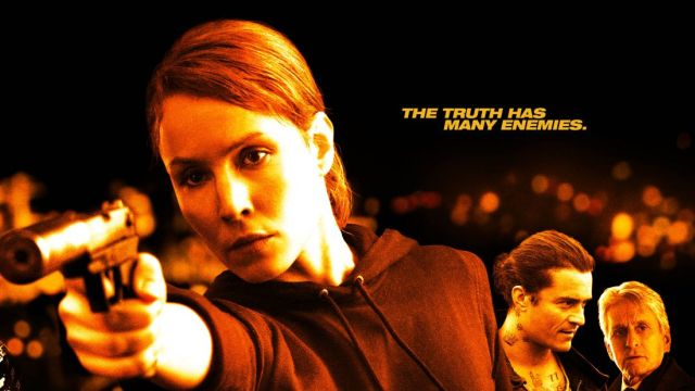 Don't Cross Noomi Rapace in the Unlocked Trailer