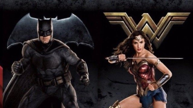 More Justice League Promo Photos Featuring the Titular Team