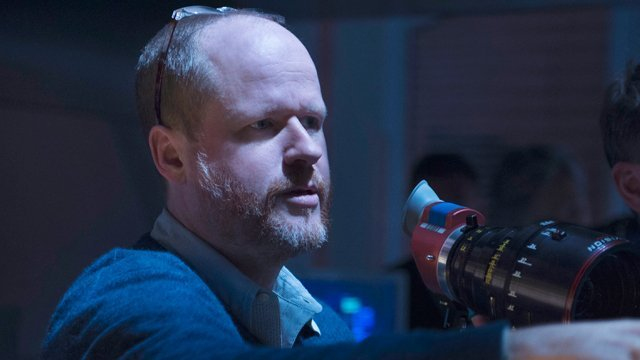 Joss Whedon Receives Screenplay Credit on Justice League