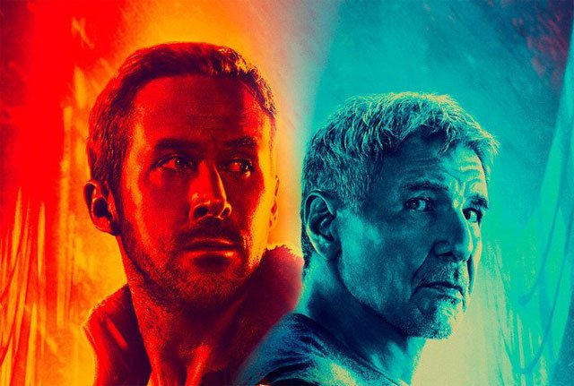 The First Blade Runner 2049 Clip is Here!