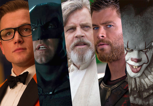 The 2017 Fall Movie Preview