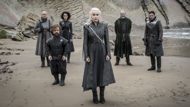 The Spoils of War Photos: A Look at Game of Thrones Episode 7.04