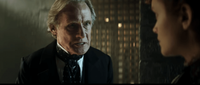 Bill Nighy Tracks a Killer in this Exclusive The Limehouse Golem Clip