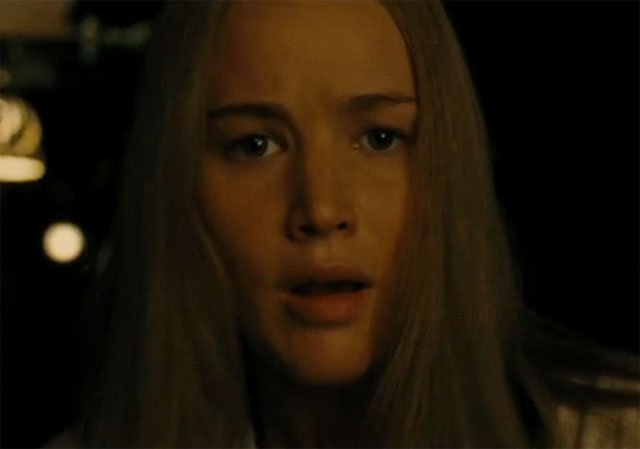 Four New mother! TV Spots Put the Scare in Jennifer Lawrence
