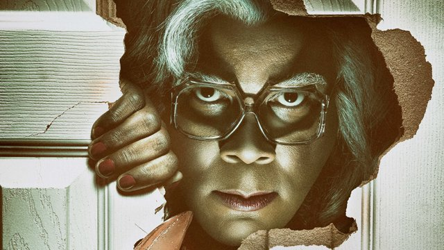 Watch the new trailer for Tyler Perry's Boo 2! A Madea Halloween