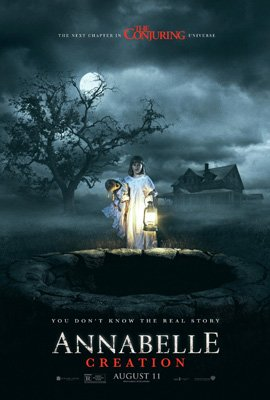 Annabelle: Creation Review at ComingSoon.net