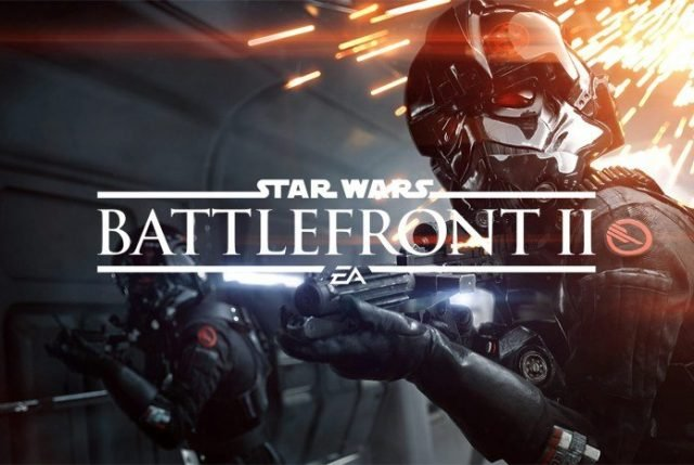 EA gamescom Live Stream with Starfighter Assault for Battlefront II