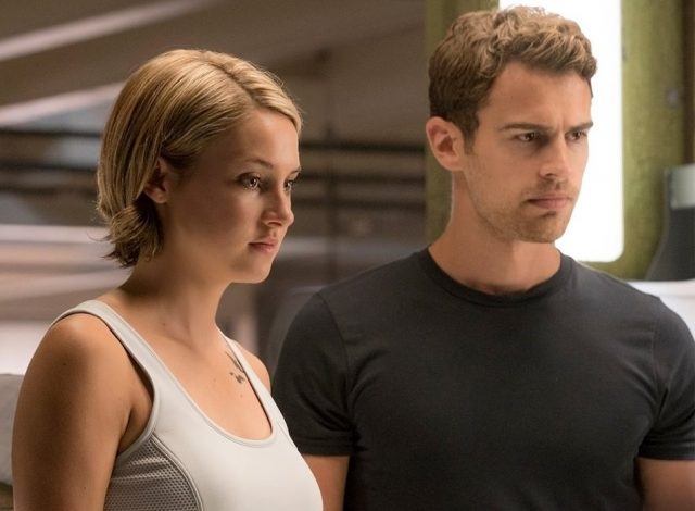 Ascendant, the fourth chapter in the Divergent series, in the works as a series at Starz