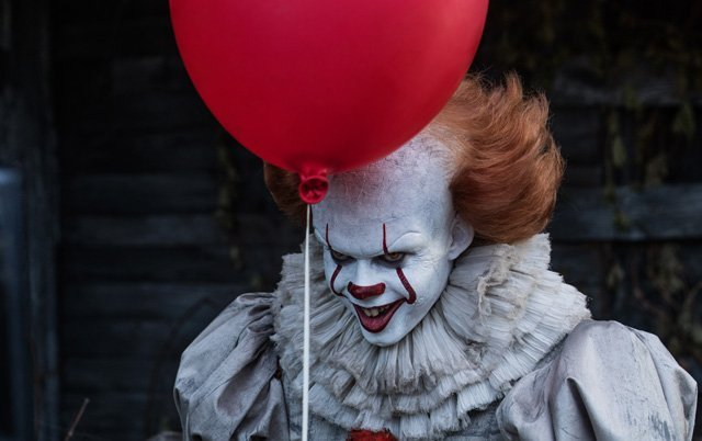 IT Scares Up $13.5 Million at Thursday Previews!