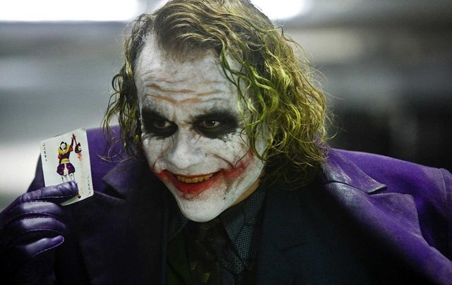 The Joker Origin Movie in the Works at Warner Bros. and DC