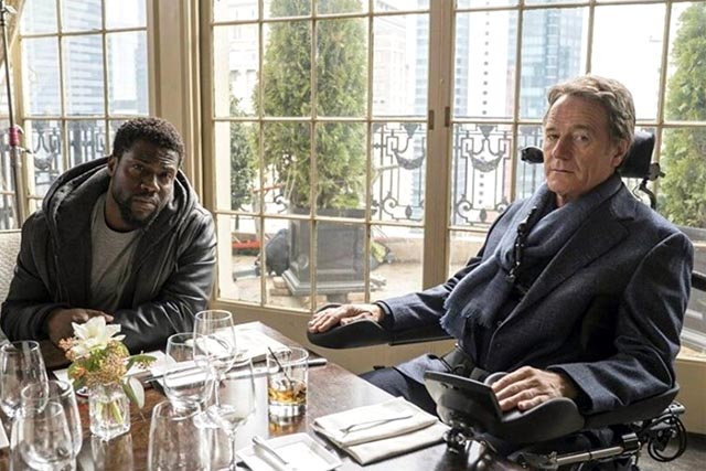 The Weinstein Company's Intouchables Remake Titled The Upside