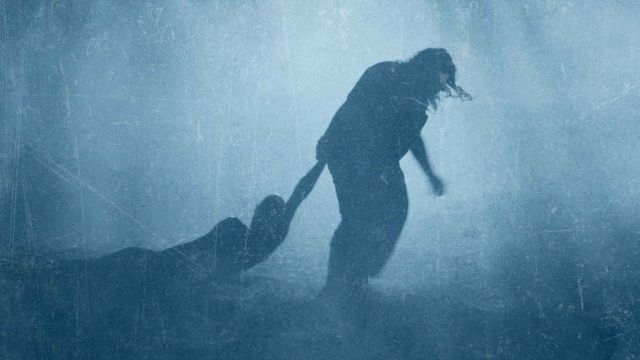 Get Dragged by the New Leatherface Poster