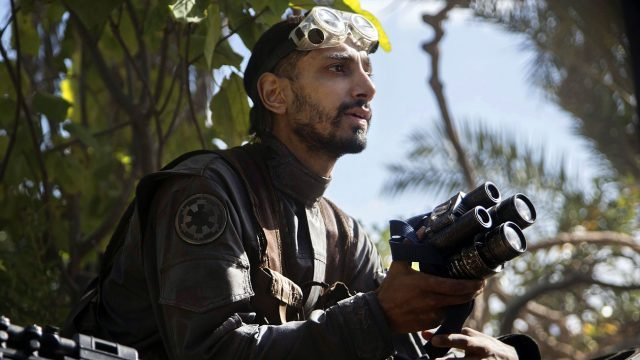 Riz Ahmed is in talks to join Tom Hardy in the upcoming Venom movie
