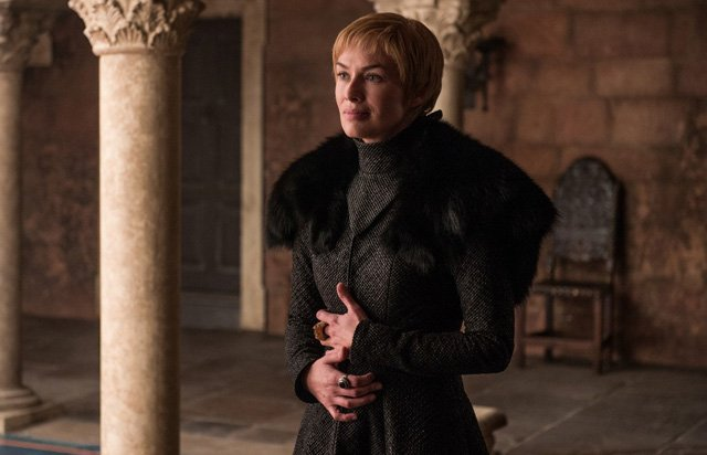 Inside Look at the Game of Thrones Season 7 Finale