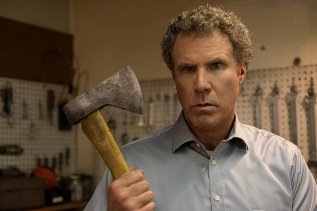 Will Ferrell is set to star in an adaptation of The 100 Year-Old Man Who Climbed out the Window and Disappeared