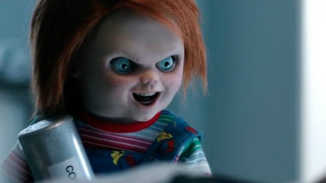 Cult of Chucky Blu-ray Review