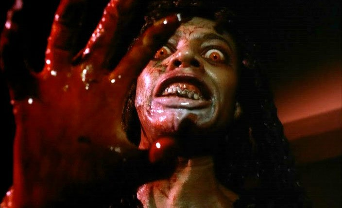 A look at 9 of the most iconic female zombies in horror entertainment
